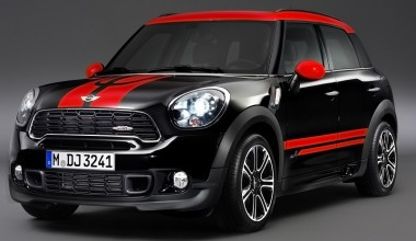 Mini Countryman Sport - John Works