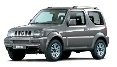 Suzuki - Jimny auto