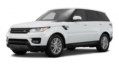Range Rover - Sport HSE