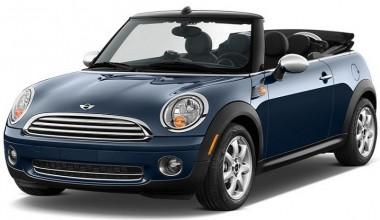 Mini - Cooper Convertible