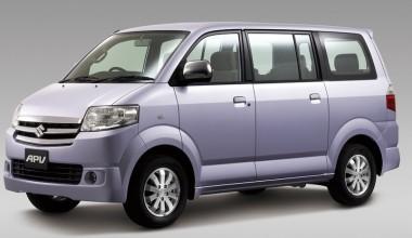 Suzuki - APV