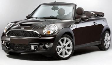 Mini - Cooper Sport Convertible