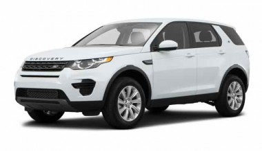 LR - Discovery Sport