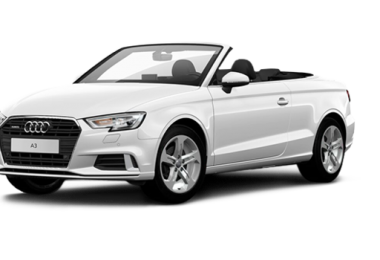 Audi - A3 Convertible