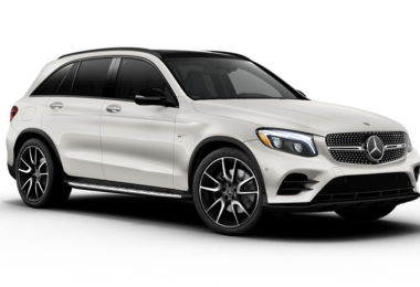 Mercedes - Glc SUV