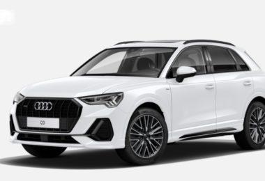 Audi - Q3 S line Quattro