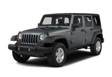 Jeep - Wrangler Hard Top