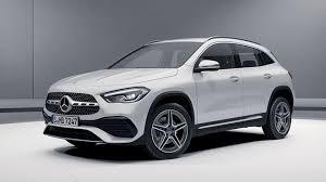 Mercedes - Gla 4matic