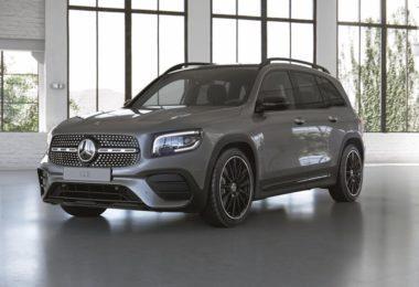Mercedes - Glb Suv