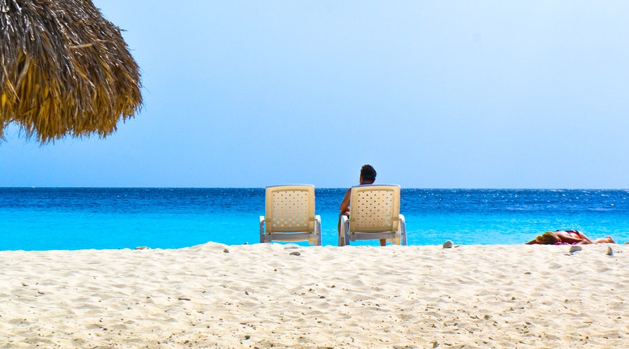 beaches st barth