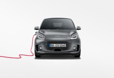 SMART - For Two Convertible